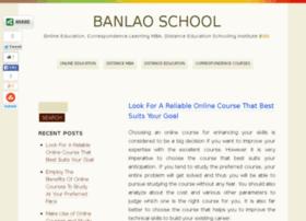 banlaoschool.com