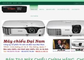 banmaychieu.vn