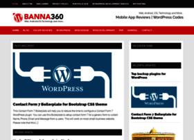 banna360.com