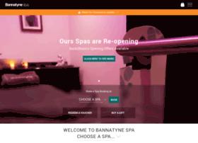 bannatynespa.com