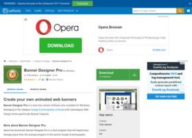 banner-designer-pro.en.softonic.com