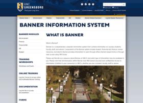 banner.uncg.edu