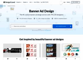 bannerad.designcrowd.com