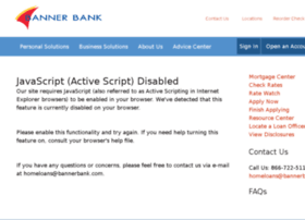 bannerbank.mortgagewebcenter.com
