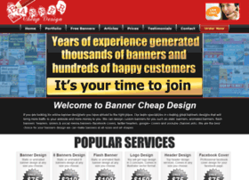 bannercheapdesign.com