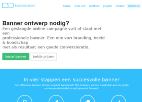 bannerdirect.nl