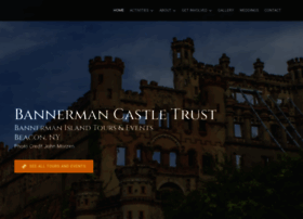 bannermancastle.org