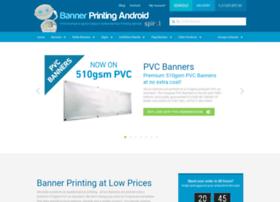 bannerprintingandroid.co.uk