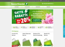 bannerskandal.de