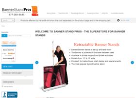 bannerstandpros.com