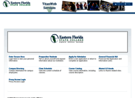 bannerweb.easternflorida.edu