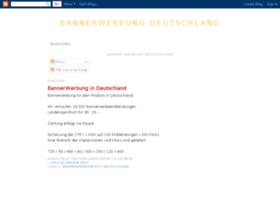 bannerwerbung-deutschland.blogspot.com