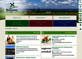 bannewitz.de