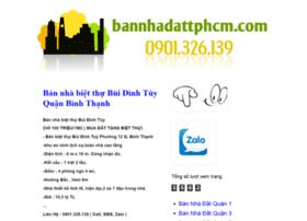 bannhadattphcm.com