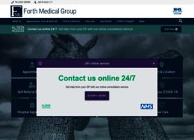 bannockburnmedicalpractice.co.uk