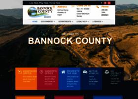 bannockcounty.us
