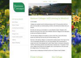 bannowcottages.com