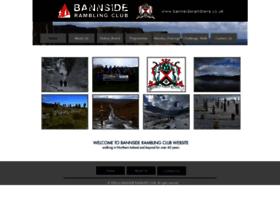 bannsideramblers.co.uk