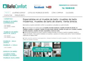 banoconfort.com