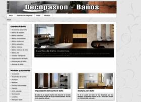 banos.decopasion.com