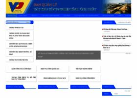 banqlkcn.vinhphuc.gov.vn