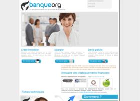 banque.org