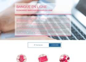 banqueenligne.com