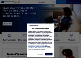 banquepopulaire.fr