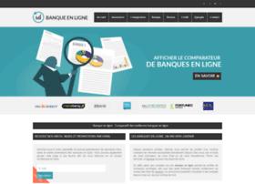 banquesenligne.info
