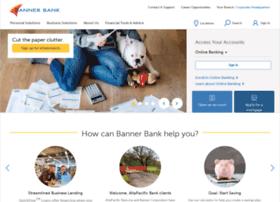 banrbank.com