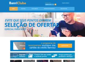 banriclube.com.br