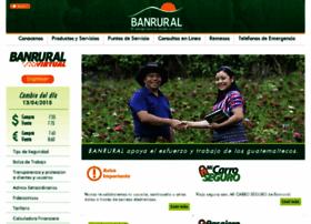 banrural.com