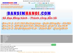 bansimhanoi.com