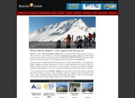 bansko-guide.com