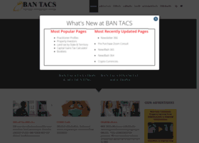 bantacs.com.au