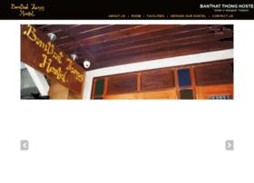banthatthonghostel.com