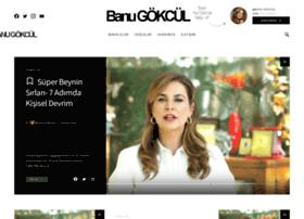 banugokcul.com