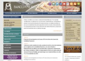 banxico.com.mx