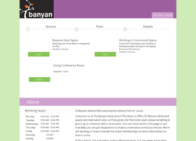 banyan.simplybook.me