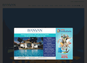 banyanthailand.com