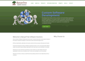 banyantreesoft.com