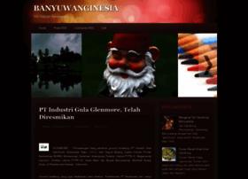 banyuwanginesia.blogspot.com