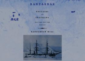 banzarbar.com