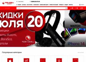 banzaycom.ru
