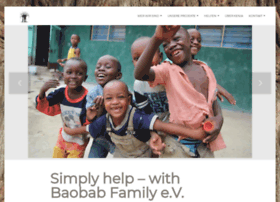 baobab-family-project.org