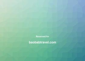baobabtravel.com