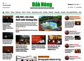 baodaknong.org.vn