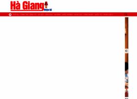 baohagiang.vn