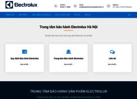 baohanhsuachuaelectrolux.vn