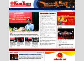 baokontum.com.vn
